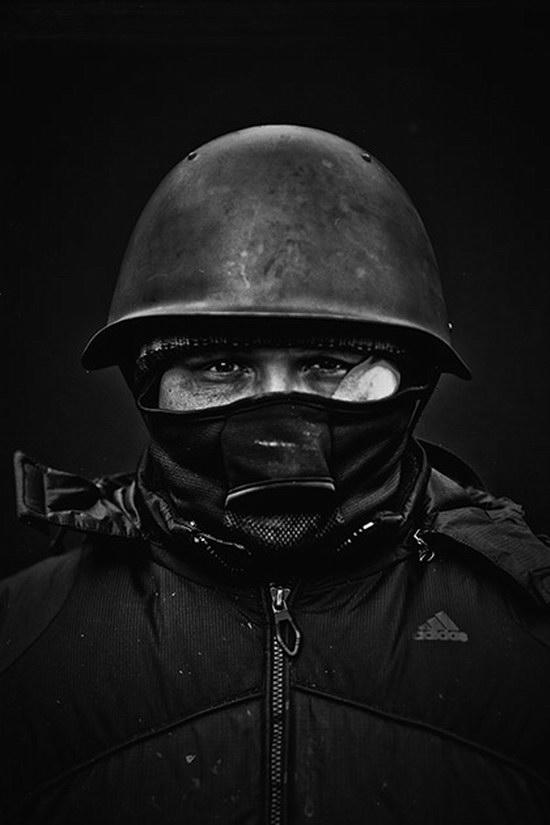 Portraits of Ukrainian revolutionaries, photo 20