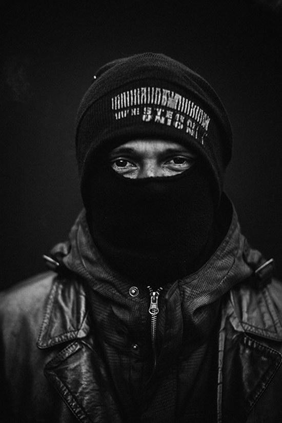 Portraits of Ukrainian revolutionaries, photo 4