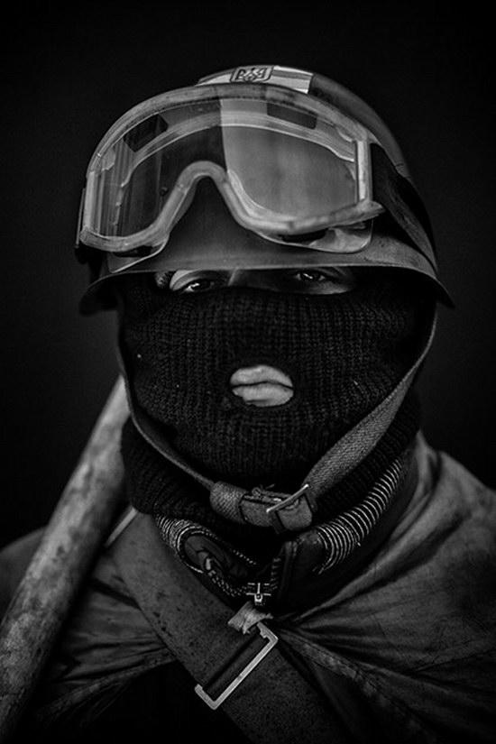 Portraits of Ukrainian revolutionaries, photo 5