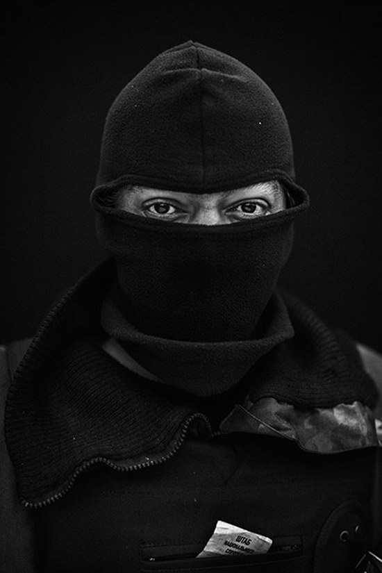 Portraits of Ukrainian revolutionaries, photo 6