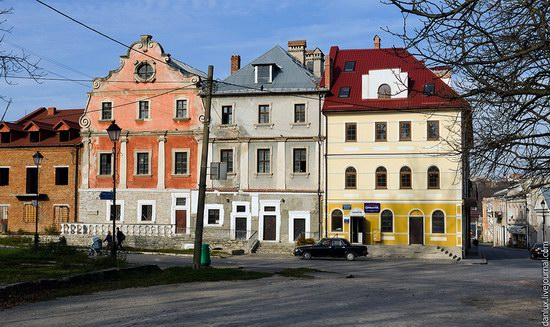 Ancient city of Kamenets Podolskiy, Ukraine, photo 11