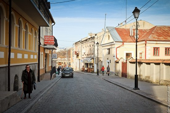 Ancient city of Kamenets Podolskiy, Ukraine, photo 12