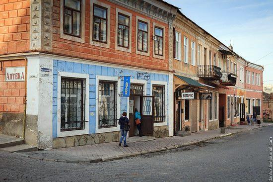 Ancient city of Kamenets Podolskiy, Ukraine, photo 13