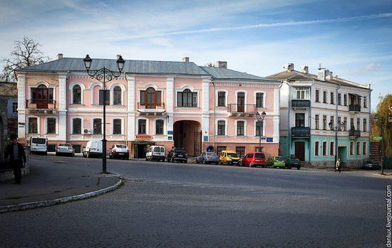 Ancient city of Kamenets Podolskiy, Ukraine, photo 14