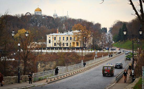 Ancient city of Kamenets Podolskiy, Ukraine, photo 15