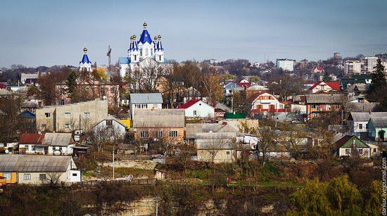 Ancient city of Kamenets Podolskiy, Ukraine, photo 3