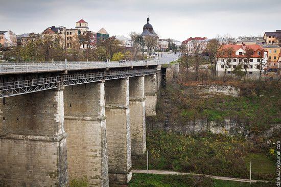 Ancient city of Kamenets Podolskiy, Ukraine, photo 5