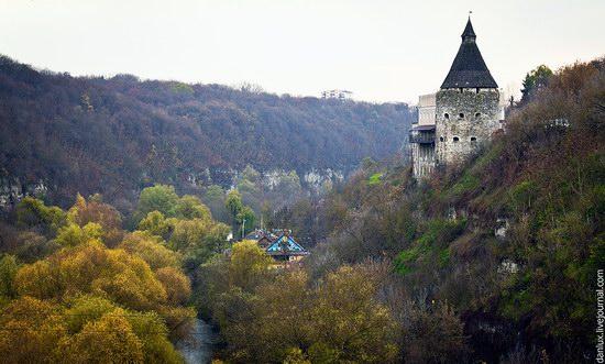 Ancient city of Kamenets Podolskiy, Ukraine, photo 6