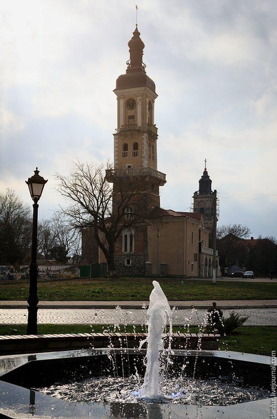 Ancient city of Kamenets Podolskiy, Ukraine, photo 7
