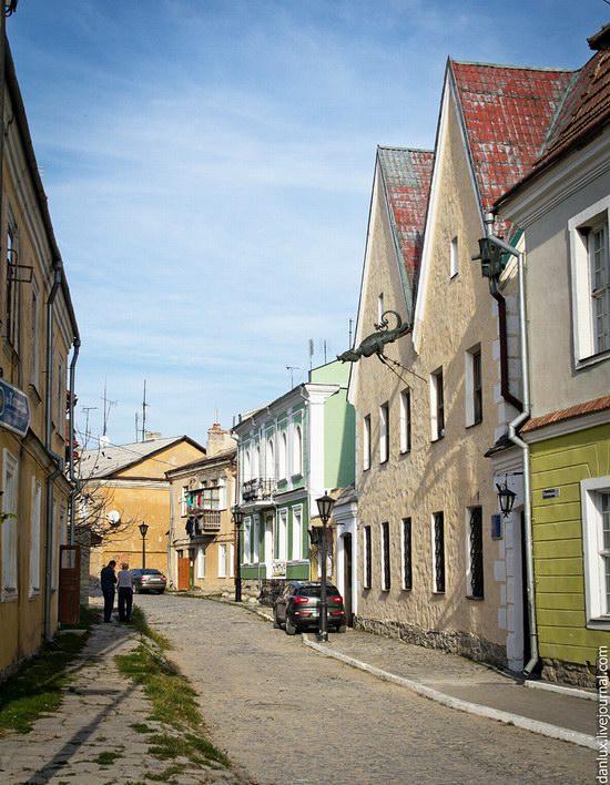 Ancient city of Kamenets Podolskiy, Ukraine, photo 8