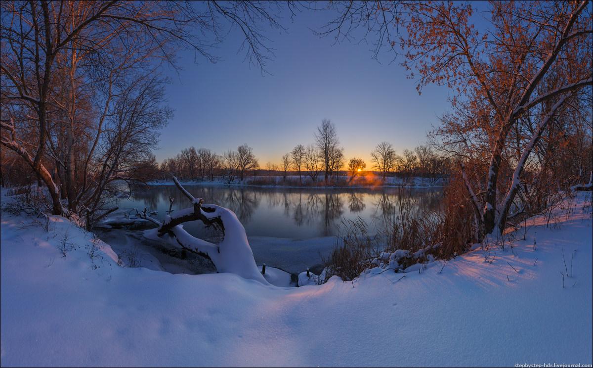 Nature & 183 Ukraine Travel Blog