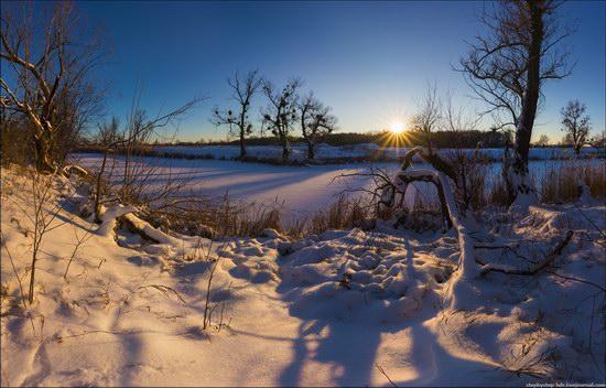 Mokhnach, Kharkov region, Ukraine, photo 2