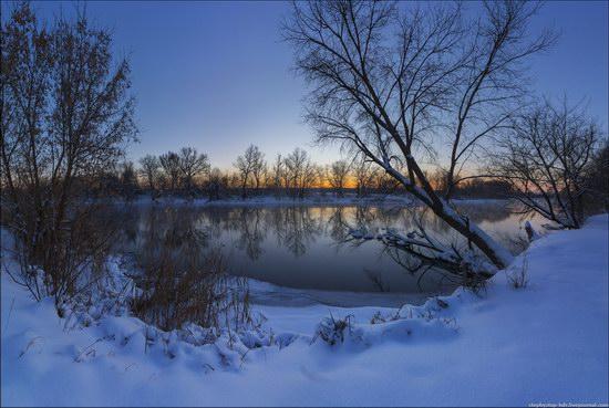 Mokhnach, Kharkov region, Ukraine, photo 3