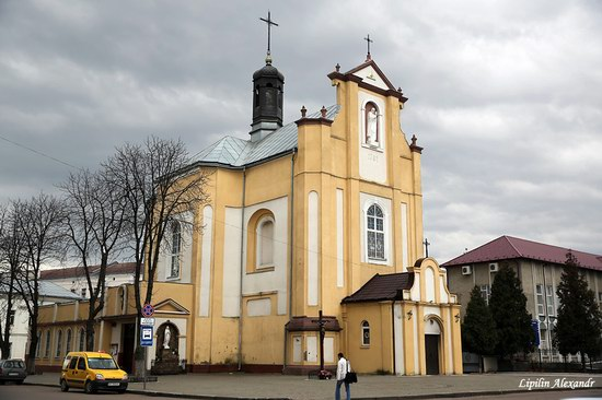 Kolomiya, Ukraine, photo 15