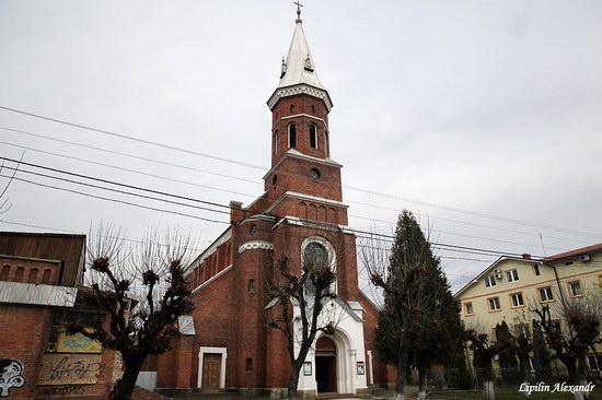 Kolomiya, Ukraine, photo 2