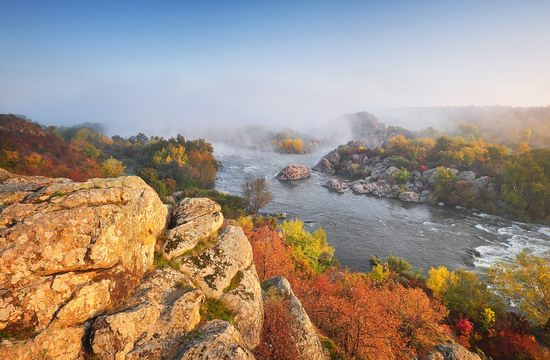 Bugsky Gard National Park, Ukraine, photo 1