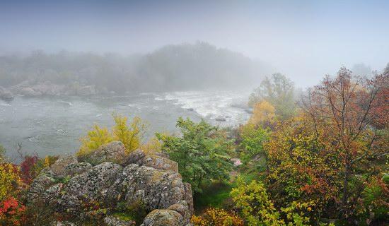 Bugsky Gard National Park, Ukraine, photo 2