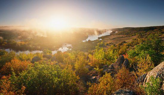 Bugsky Gard National Park, Ukraine, photo 3