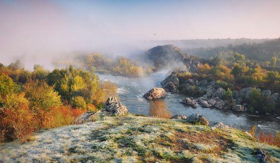 Bugsky Gard National Park, Ukraine, photo 4
