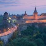 Kamenets Podolskiy – the Stone Town