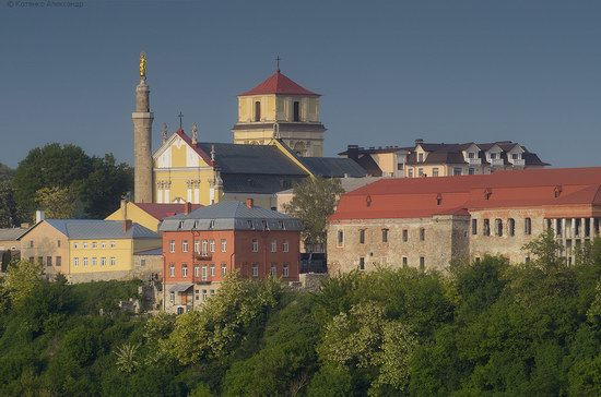 Kamenets Podolskiy - the Stone Town, Ukraine, photo 11