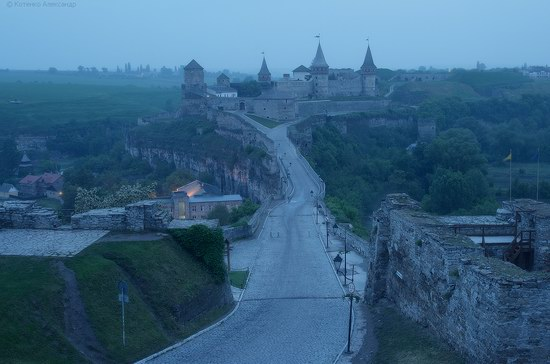 Kamenets Podolskiy - the Stone Town, Ukraine, photo 12