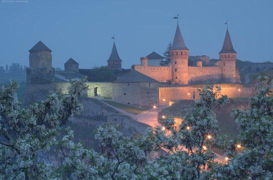 Kamenets Podolskiy - the Stone Town, Ukraine, photo 2