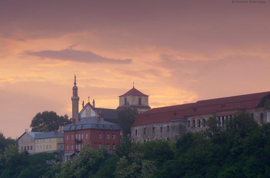 Kamenets Podolskiy - the Stone Town, Ukraine, photo 4