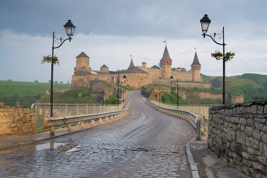 Kamenets Podolskiy - the Stone Town, Ukraine, photo 6