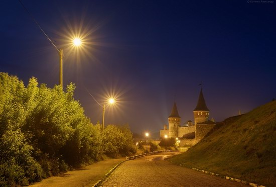 Kamenets Podolskiy - the Stone Town, Ukraine, photo 8