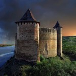 The Khotyn Fortress – the Middle Ages in the Ukrainian province