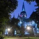 Church of St. Olga and Elizabeth in Lviv