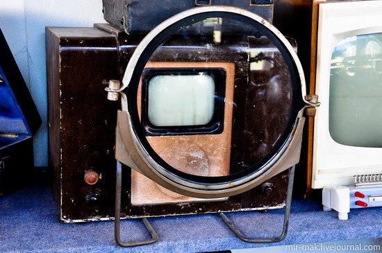 The Auto-Bike-Photo-TV-Radio museum in Vinnitsa, Ukraine, photo 25