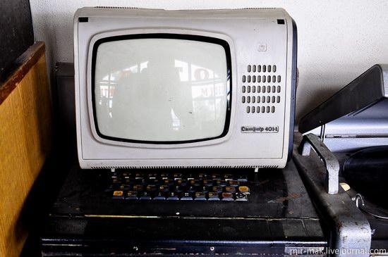 The Auto-Bike-Photo-TV-Radio museum in Vinnitsa, Ukraine, photo 26