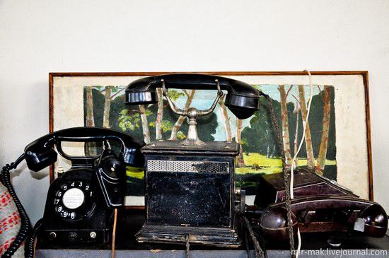The Auto-Bike-Photo-TV-Radio museum in Vinnitsa, Ukraine, photo 28