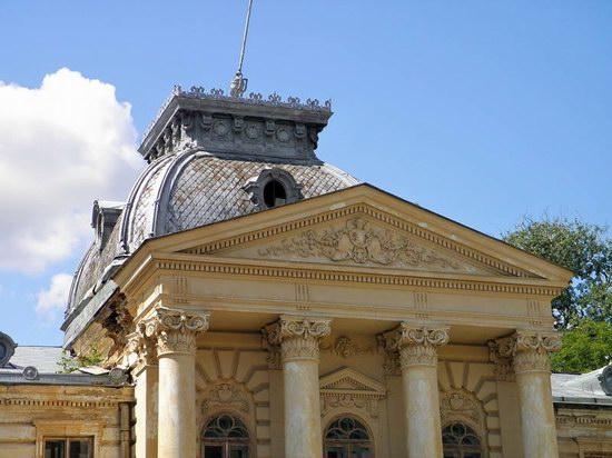 Badeni palace, Koropets, Ukraine, photo 10