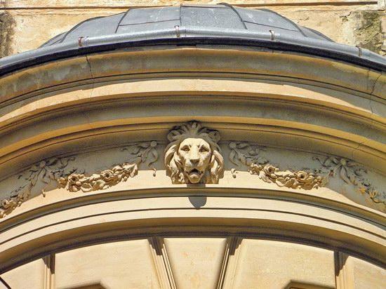 Badeni palace, Koropets, Ukraine, photo 11