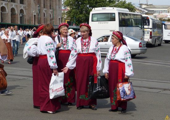 The Parade of Vyshyvankas, Kyiv, Ukraine, photo 11
