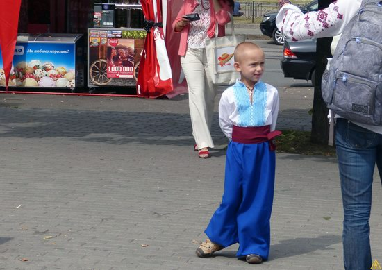 The Parade of Vyshyvankas, Kyiv, Ukraine, photo 15