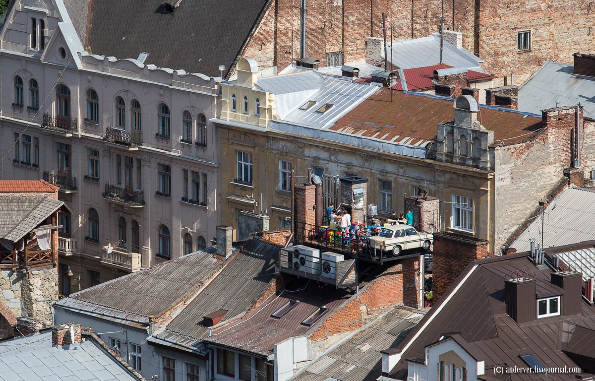 Car dealers of Lviv and region: a selection of sites
