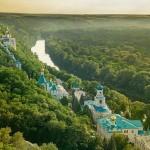 Svyatogorsk Holy Dormition Lavra