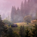 Magic of the Ukrainian Carpathians