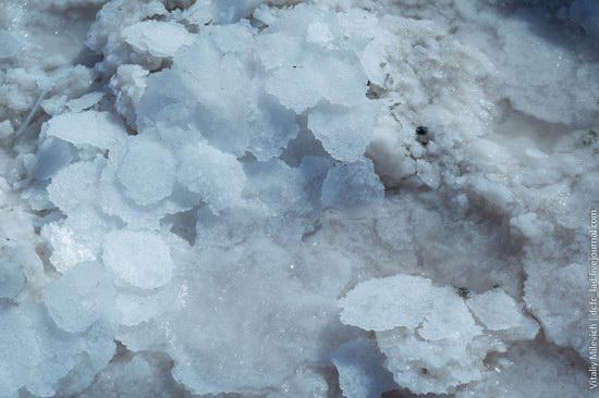 Salt desert near Odessa, Ukraine, photo 16
