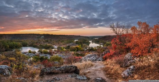 Bugskiy Gard National Park, Nikolaev region, Ukraine, photo 3