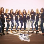 Beauty contest in Zakarpattia – Miss Student 2013