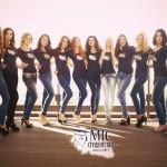 Beauty contest in Zakarpattia – Miss Student 2013