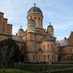 Chernivtsi – an architectural jewel of western Ukraine
