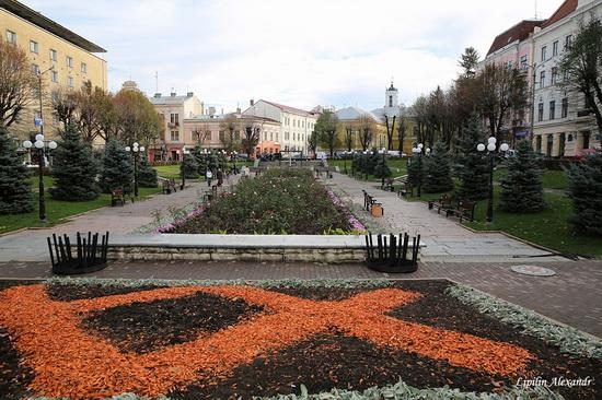 Chernivtsi Ukraine sights, photo 14