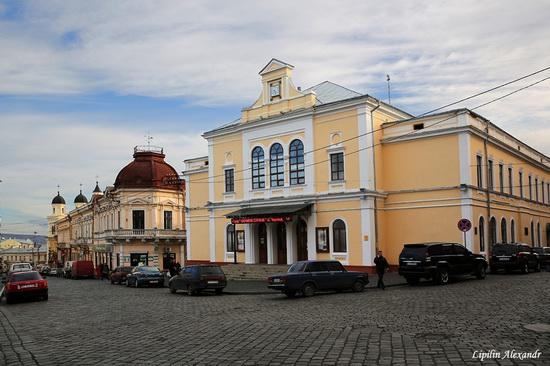 Chernivtsi Ukraine sights, photo 16