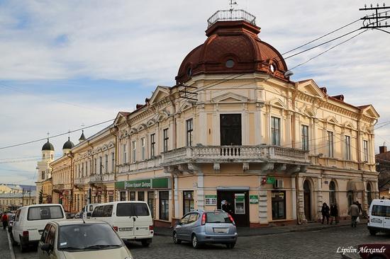 Chernivtsi Ukraine sights, photo 17